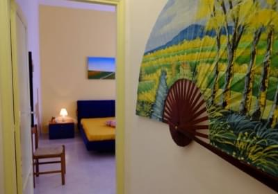 Bed And Breakfast Melone Giallo
